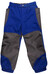 Finkid Toimiva - Pantalon Enfant - gris/bleu